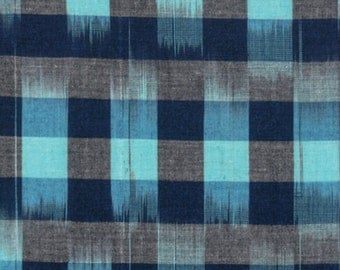 Anna Maria Horner - Loominous Collection - Checkered Past in Sky