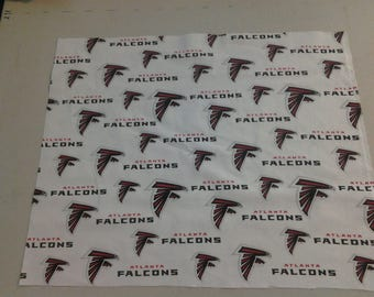 Atlanta Falcons Fabric 247566