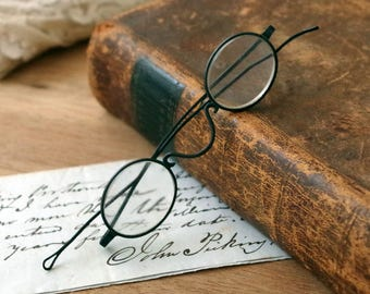 Antique SPECTACLES Eyeglasses