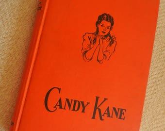 Candy Kane 1947 Janet Lambert
