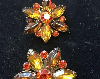 Judy Lee earrings