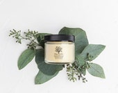 ON SALE All natural pomade - beeswax based, unscented