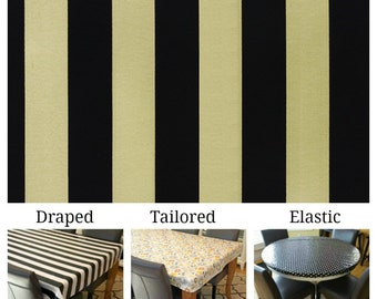 Fitted Tablecloth Etsy