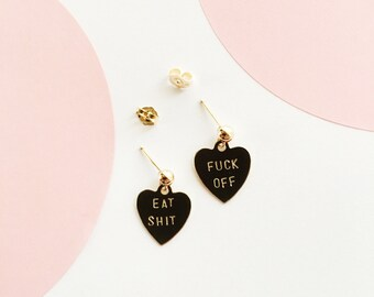 Valentine's Day Earring