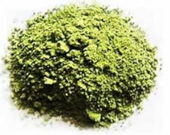 Certified Organic Seaweed Powder 1 pound