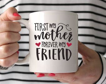 Mothers Day Gift from Daughter Gift Mom Gift Mothers Day from Daughter Coffee Birthday Gifts for Mom from Daughter Mothers Day Mug