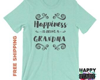 Grandma Shirt, Grandma Gift, Gifts for Grandma, Grandma t shirt, Mothers day Gift, Mothers Day gift from daughter, Grandmother Gift, Grandma