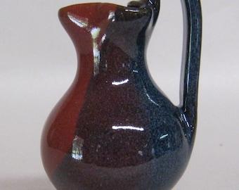 Traditions Pottery Handmade  Small Rebekah Pitcher, Biblical Shape