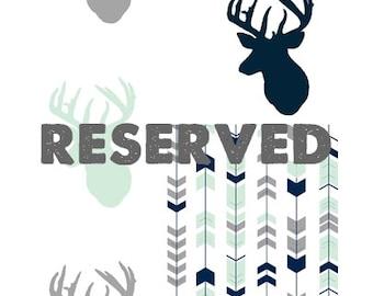 Reserved Listing for Imanijeter