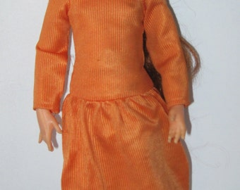 Vintage Ideal toys 1971 Chrissy Doll