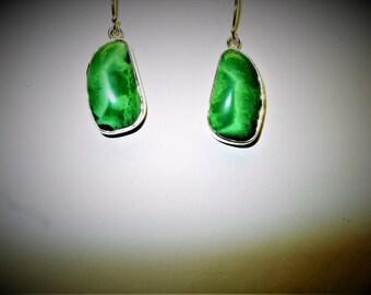 Turquiose earrings