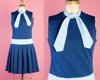 Birthday Sale - 1960's Pan Am Stewardess Dress Uniform