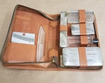 Travel Grooming Kit