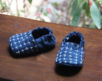 Wayfarer Shoes - BUNDLE of all sizes - PDF PATTERN