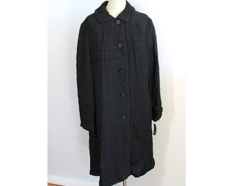 1960s NOS Travelcoat Raincoat by Nagano // XL