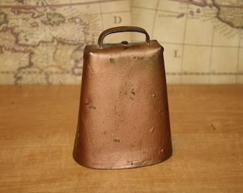 Vintage Cowbell - item #2413