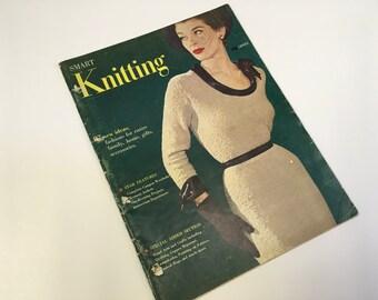 SMART Knitting Magazine