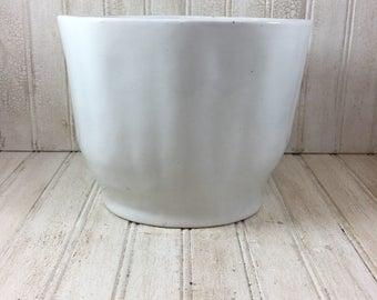 Vintage Ironstone Pudding/Food Mold