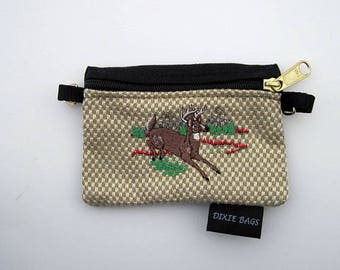 Deer Coin Purse