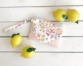 PRETTY IN PINK Mommy Clutch - Clutch - Small Handbag