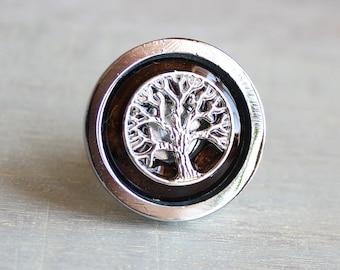 brown drawer pull, cabinet knob, cabinet pull, drawer handle, dresser knob, decorative knobs, cabinet hardware, dresser hardware, kitchen
