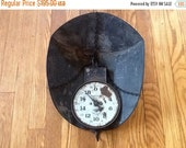 SaLe Antique Hanging Scale Hanson 20lb Early 1900's General Store