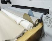 CUSTOM ORDER for Carolyn, Shoe Sole Material, Waterproof Rubberized Fabric, Neoprene Fabric, ToughTek Fabric, Non Slip Fabric