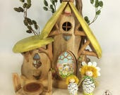 Willodel Chamomile  Cottage and Healing Gnomes