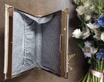 Book-clutch Oscar Wilde - The picture of Dorian Gray