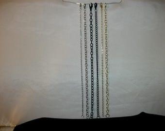 BRACELETS   8 inch