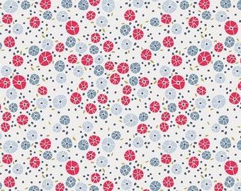 Charleston cotton fabric by Amy Sinibaldi for Art Gallery CHA 41703