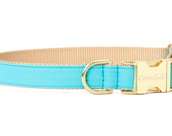 Crew LaLa™ Bahama Blue Dog Collar
