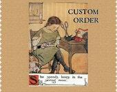 Custom Listing for  sjohn . Covington Paisley Whimsy Multi . Valances . Fully Lined by Pretty Little Valances