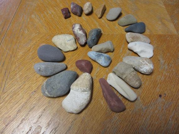 Basket Making Supplies Indiana : Stone craft rock art supplies mixed media lake michigan