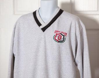 Vintage 80s 90s OHIO STATE Sweatshirt