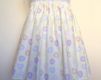 Mini Eggs Skirt