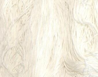 Premium Silk - Full Hank - PR-White