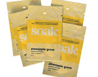 Soak: Pineapple Grove