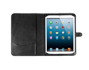 iPad 9.7 2017 Leather Case / leather iPad case / professional iPad case