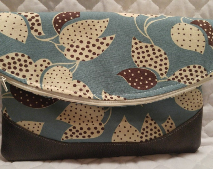 Flea Market Fancy Heidi Foldover Clutch