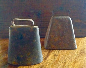 Goat Bell Collection Roundtop Texas