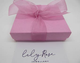 Gift Packaging Add On