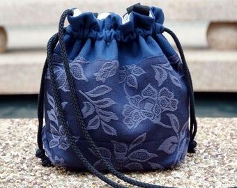 3 in 1 handbag / shoulder bag / crossbody bag ~ Peony (A30)