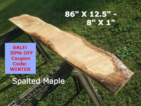 Httpsdie2nitewiki Com1 4 Inch Birch Plywood Underlayment: Live Edge Maple Wood Slab Finished Head Board Natural Edge