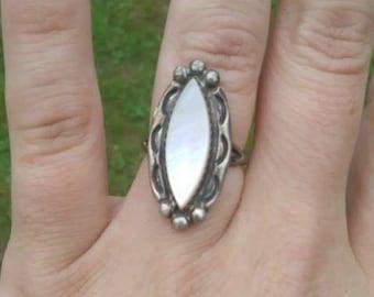Ladies' Ring, size 6 US