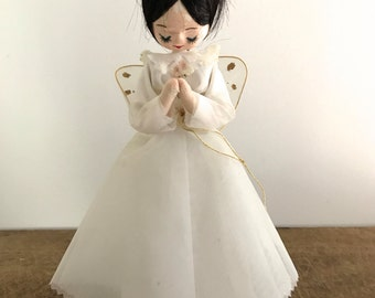 Vintage doll / Angel