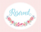 RESERVED FOR KAY 2/25/17