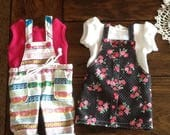 Clothes for 18 inch doll