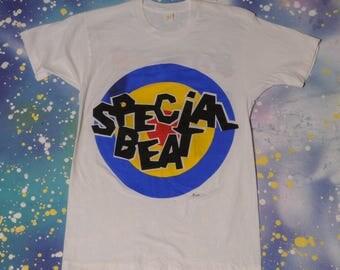 SPECIAL BEAT Ska Punk T-Shirt L