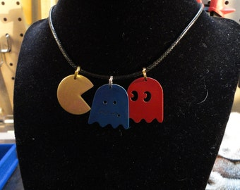 Pac Man Pendants